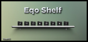 Eqo Shelf by ThePf7