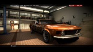 Race Driver GRID - Ford Mustang Boss 302 by DiRT2015