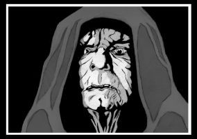 Darth Sidious by Count-Archek-Brauer
