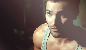 Derek Hale Edit 1 by MageStiles