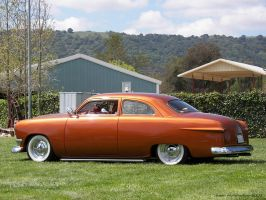 Lead Sled by wbmj-photo