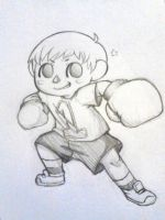 Villager by QuackingMoron