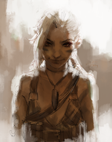Jinx, the Loose Cannon by Alex-Chow