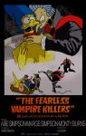 The Fearless Vampire Killers by Claudia-R