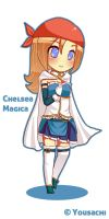 HM - 020 Chelsea Magica by Yousachi