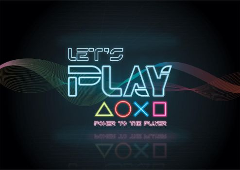 Let's PLAY by bandey
