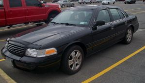 (2007) Ford Crown Victoria LX by auroraTerra