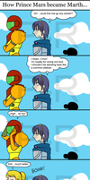 Is it Marth or Mars? by Porcelain-Requiem