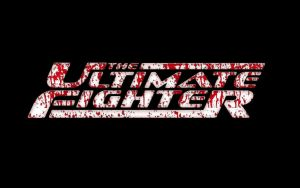 The Ultimate Fighter blood by TechII