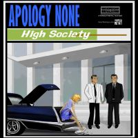 High Society by hyperjet