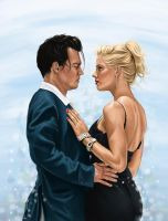 The Rum Diary by TheTanyaDoll