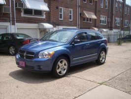 Dodge Caliber '07 by sth1977