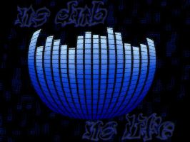 DnB is Life by the-sky-is-the-limit