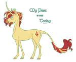 MLP | Sunset Shimmer by Queerly