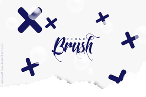 +Brush | PIXLR by AsianEditions