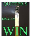 Quitter's Finally Win by beckpictures