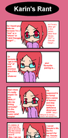 Karin's Rant by Endoh-sama