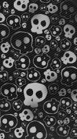 Wallpapers - Pack de Halloween TC by SirensDreams