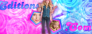 +Flow {Portada Dove cameron}} by LuuMostachito