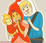 Proud Parents by Jackie-lyn