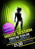 House Session by punktlos
