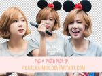 PNG PACK HAYOUNG APINK by pearlkaimuk