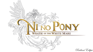 Ni No Pony ~ Wrath Of The White Mare ~ (Original) by Radiant--Eclipse