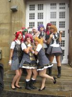 Connichi 2013 #23 by Drawer88