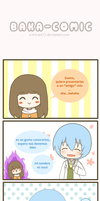 Baka-Comic 16 by ani12