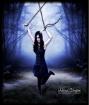 The Marionette Luciana by Endorell-Taelos