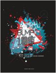 Bump100th Anniversary Poster by xnoleet
