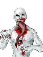 the Strain : VAMPIRE by LadyNorthstar