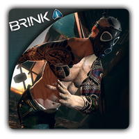 Brink icon by Themx141