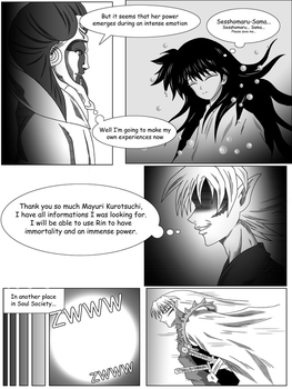 Inuyasha/Bleach Page 19 by inu-sessh-rin