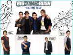Big time Rush by emilyz94