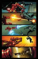 What If Spider Man 11 by Uncle-Gus