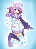 Neptune by mgcoco