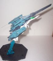 VF-2SS Valkyrie II by HDorsettcase