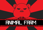 Animal Farm by wholetthemonstersout