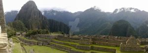 Machu Pichu by ParaisoNatural