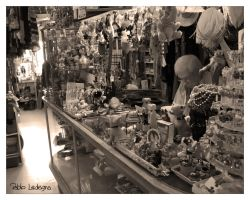 Antique Store by Athos56