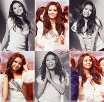 Sooyoung by cannelita