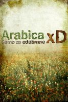 Arabica by Thue