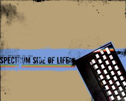 Spectrum Side of Life by Durand