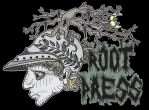 The Root Press Logo (Creativity Grows) by TheRootPress