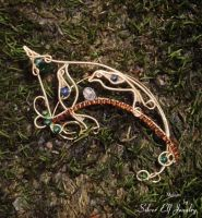 Melian Elf Ears by Lyriel-MoonShadow