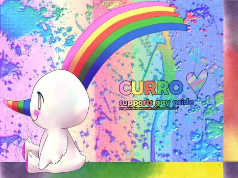 Curro by hinivaal