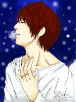 angel kiseop by asawe