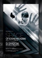 Nightclub Poster Template Vol. 6 by IndieGround