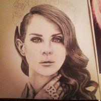 lanadelrey by sandy94m